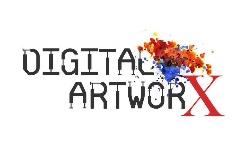 logo digital artworx